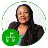Eunice MOSWANE