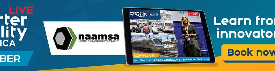 SMA LIVE ad banners - naamsa