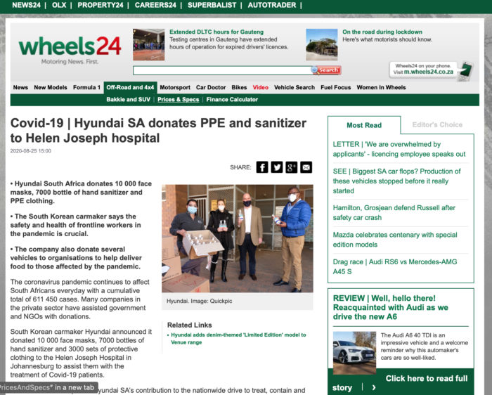 News24-Wheels24